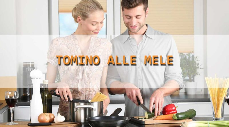 Tomino alle Mele